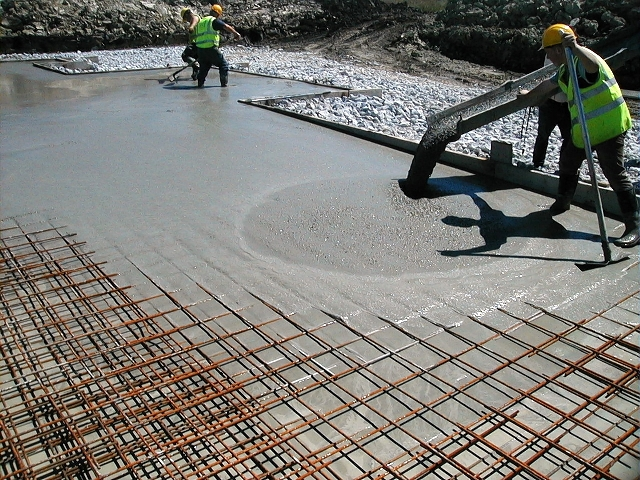 self consolidating concrete cost
