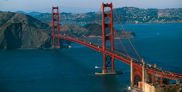Golden Gate Bridge All You Need To Know Civilengineeringbible Com