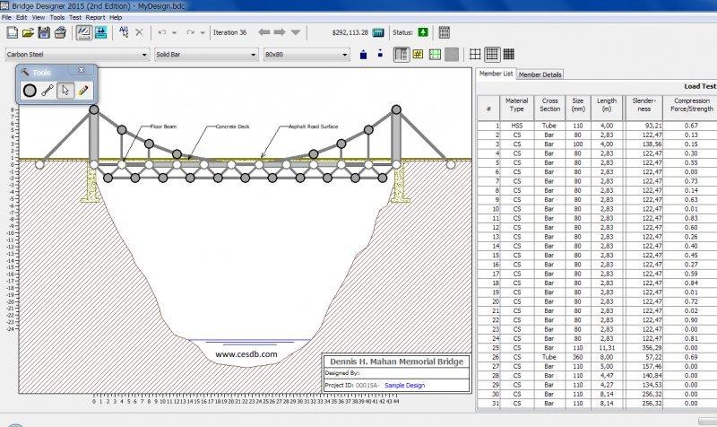 Csi Bridge Design Software Free Download
